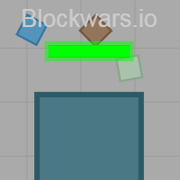 Blockwars io